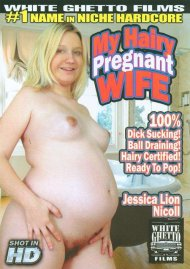 My Hairy Pregnant Wife image