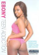 Ebony Teen Addiction Porn Movie