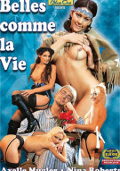 Beautiful As Life (French) Porn Video