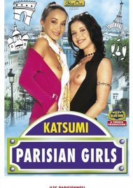 Parisian Girls (French) Porn Video