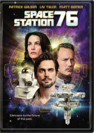 Space Station 76 Boxcover