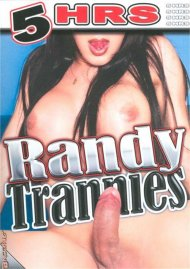 Randy Trannies Porn Video
