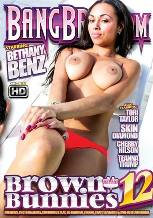 Brown Bunnies Vol 12