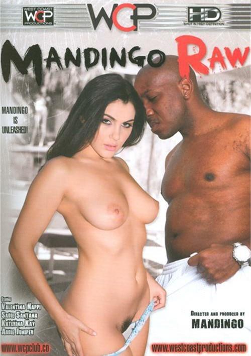 Mandingo Raw