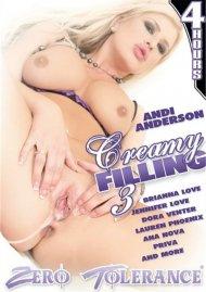 Creamy Filling 3 Porn Video