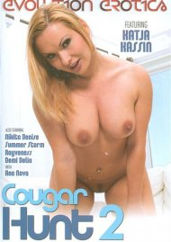 Cougar Hunt 2 Porn Video