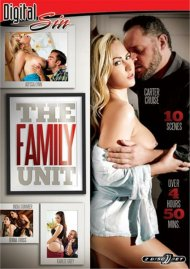 Family Unit, The Porn Video