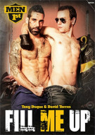 Fill Me Up Boxcover
