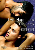 I Am Happiness on Earth Boxcover