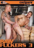 Raw Fuckers 3 Boxcover