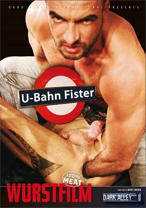 U-Bahn Fister Boxcover