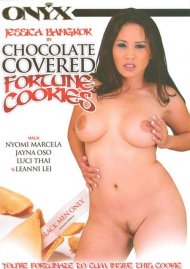 Chocolate Covered Fortune Cookies Porn Video