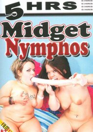 Midget Nymphos Porn Video
