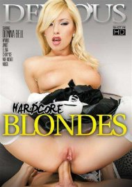 Hardcore Blondes