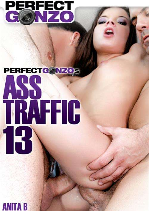 Perfect Gonzo's Ass Traffic 13