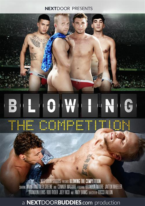 Blowing The Competition Boxcover