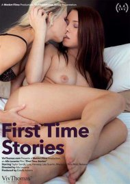 First Time Stories image