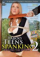 Taboo Teens Spanking 2: Around the World Porn Movie