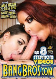 Stepmom Videos Vol. 8 Porn Movie