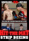 Strip Boxing - Samantha Grace vs Rusty Nails Boxcover