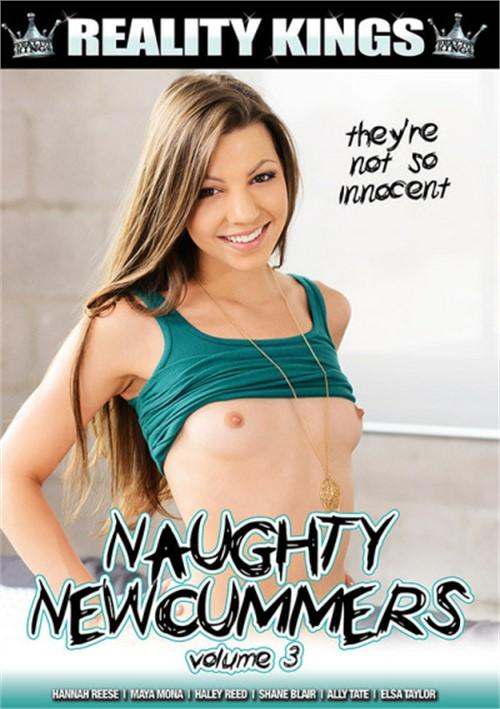 Naughty Newcummers 3
