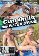 Cum On In, the Water's Fine! Boxcover