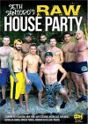Seth Santoro's Raw House Party Boxcover
