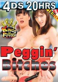 Peggin' Bitches (4-Pack)