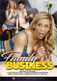 Family Business Porn Video