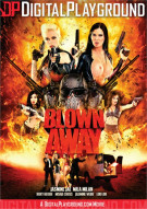 Blown Away Porn Movie