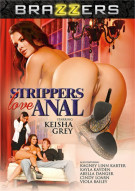 Strippers Love Anal Porn Video
