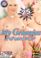 My Grannies Nasty (5-Pack) Porn Movie