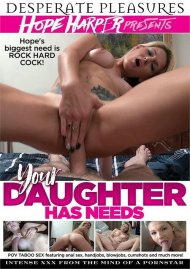 Your Daughter Has Needs Porn Video