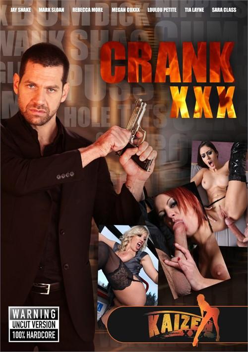 Crank XXX