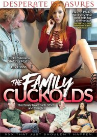 Family Cuckolds, The Porn Video