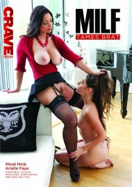 MILF Tames Brat Porn Video