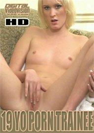 19 YO Porn Trainee Porn Video