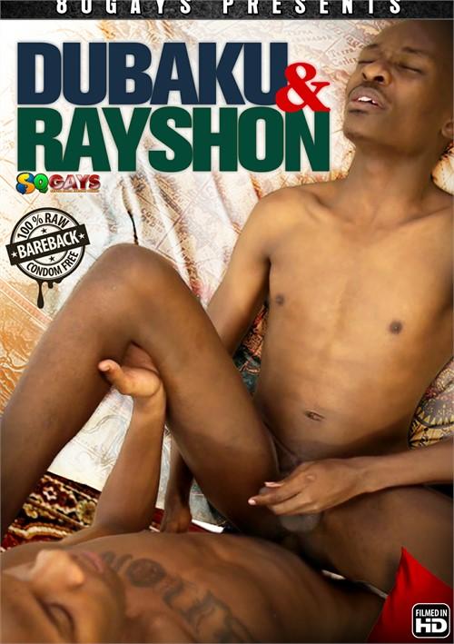 Dubaku & Rayshon Boxcover