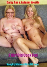 2 Girl Old Cock Fun Porn Video