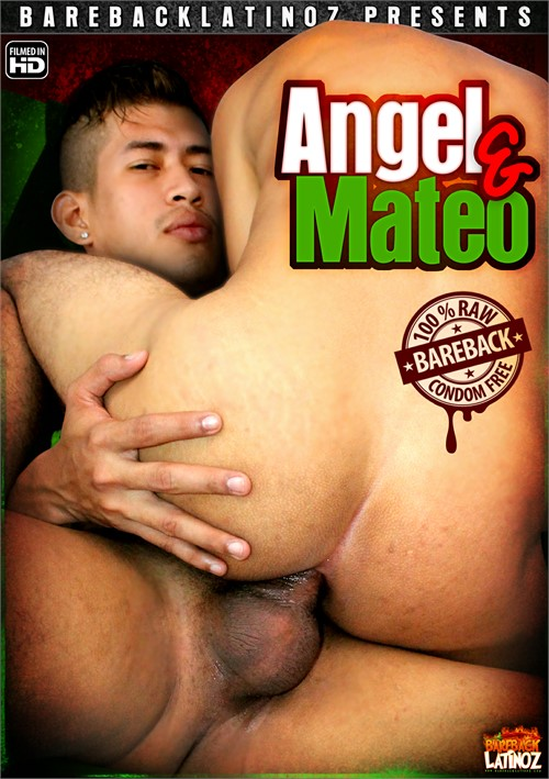 Angel & Mateo Boxcover