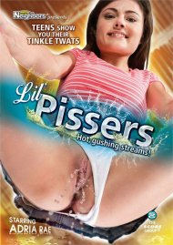 Lil Pissers Movie