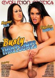 Busty Threesomes