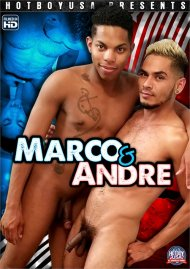 Marco & Andre image