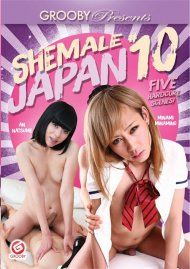 Shemale Japan #10 Porn Video