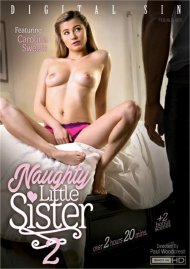 Naughty Little Sister 2 Porn Video