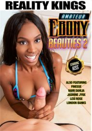 Amateur Ebony Beauties 2 Porn Video