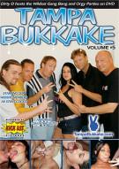 Tampa Bukkake Vol. 5 Porn Video