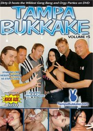 Tampa Bukkake Vol. 5 Porn Video