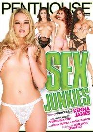 Buy Sex Junkies