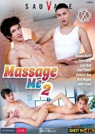 Massage Me 2 Porn Movie